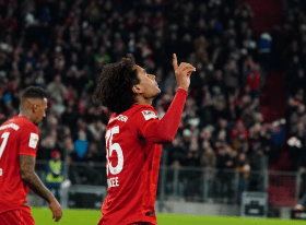 Bayern Munich Whizkid Targeted By Nigeria Named In Netherlands U21s Provisional Squad