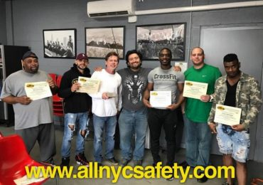 ALL NYC SAFETY NEWSLETTER – HAPPY JULY 4TH FROM ALL NYC SAFETY!!! 07/04/2018