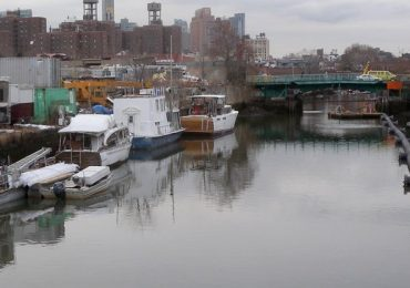NYC sewer system construction costs rocket 1500% to $1.2B