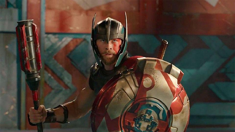 Thor Gladiador