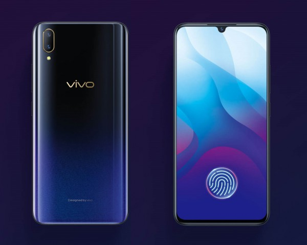 Vivo V11 Pro with Display Fingerprint | Everything You need to Know