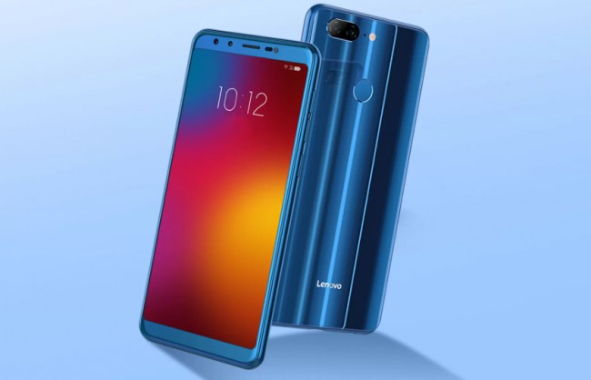 Lenovo K9 aka Killer 2.0 The Cheapest Smartphone with four Cameras Launched at a price of Rs 8,999
