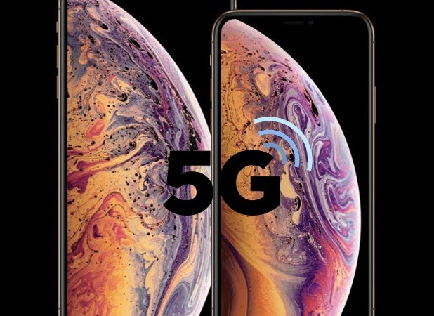 Apple first iPhone with 5G to Arrive by 2020 with Intel 8161 5G Modem Chip