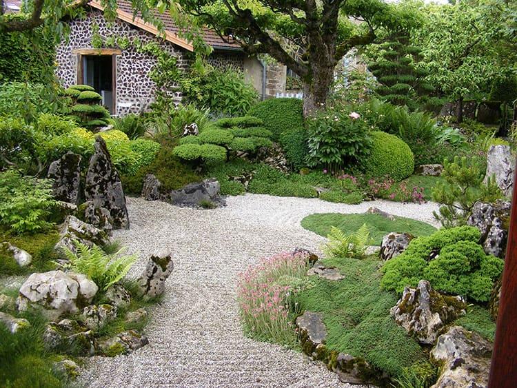 Amenagement Jardin Idees Photos Conseils Pour Le Jardin Exterieur