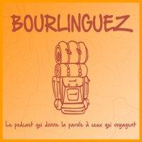 Bourlinguez #01 - Mélanie x Ecosse