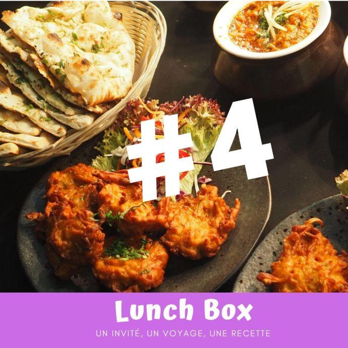Lunch Box avec Fayçal
