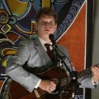 Cédrik Boule, l'OVNI de la chanson
