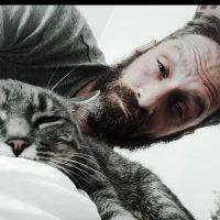 Bruno, voyager au long cours avec son chat