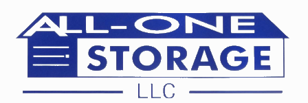 All One Storage LLC Logo