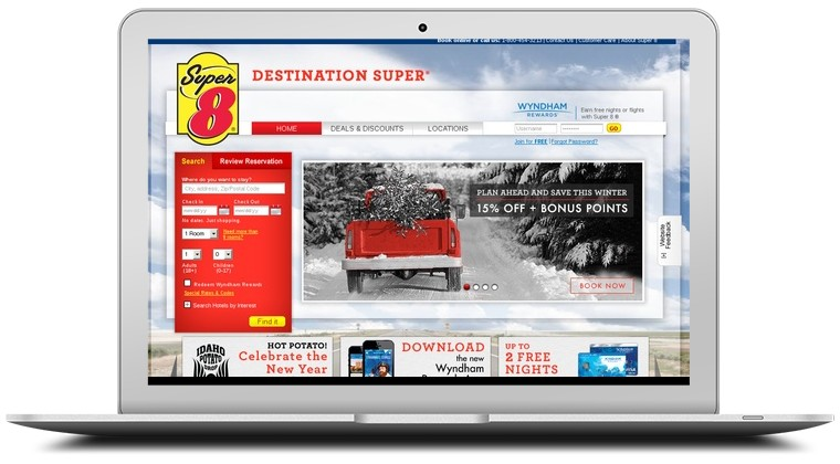 Super 8 Motels Coupons