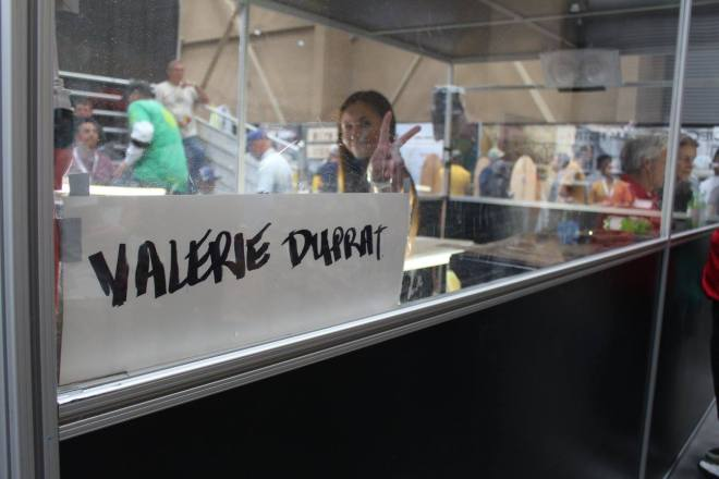 Valerie Duprat
