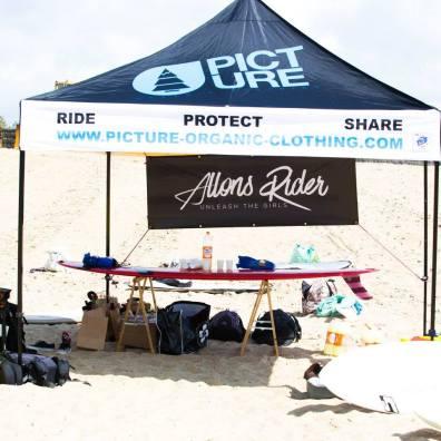 Allons Rider Rescue Day