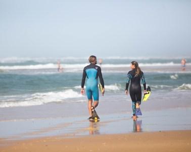 Le Body Surf