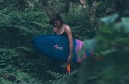 menstruation et surf