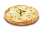Pizza-4fromages