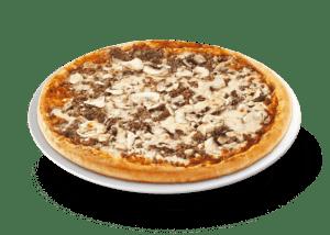 Pizza-campione