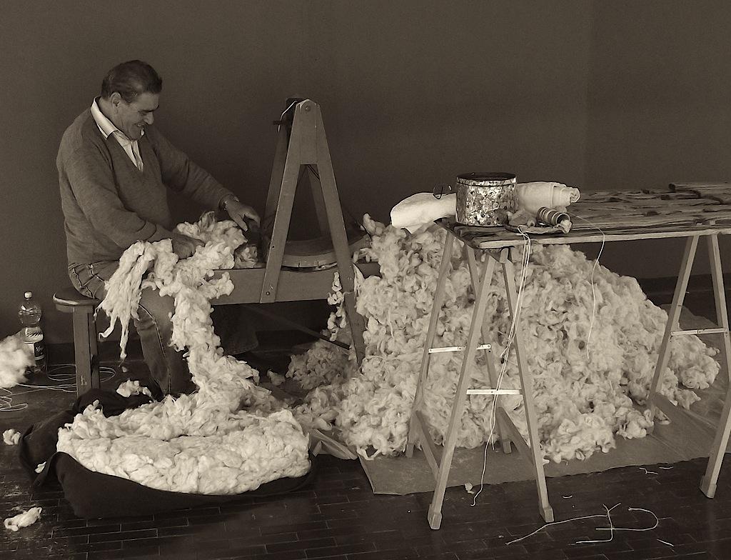 Il Giaciglio Materassi Roma.La Storia Del Materasso L Arte Del Dormire Bene Nasce Nell Eta