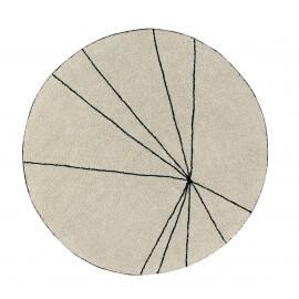 tapis de diametre 160 cm des tapis