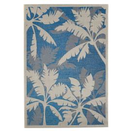 tapis floral tapis aux motifs de
