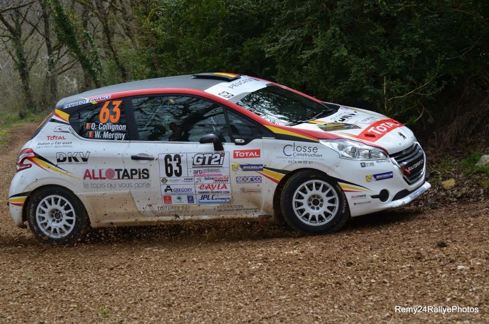 Rallye Terre des Causses | AlloTapis.com