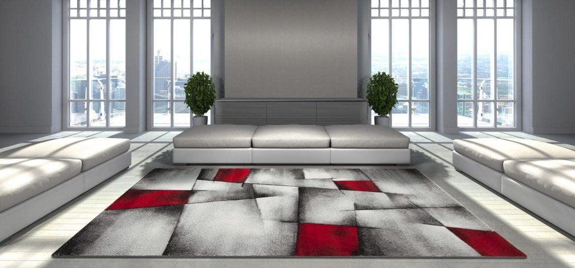 Tapis géométrique | AlloTapis.com