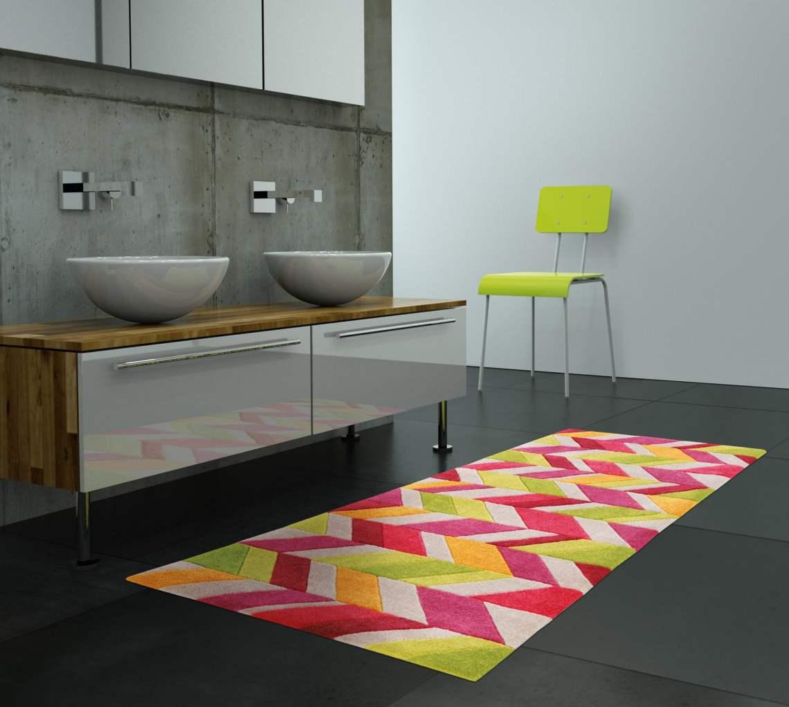 petit tapis pratique