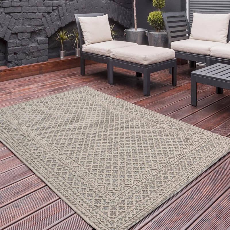 tapis d'extérieur et intérieur