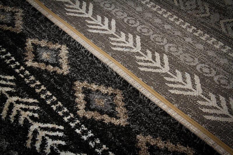 tapis berbère ethnique