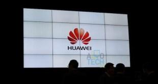Huawei-Algerie