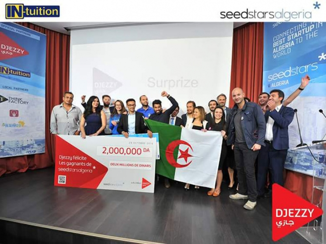 seedstars algerie