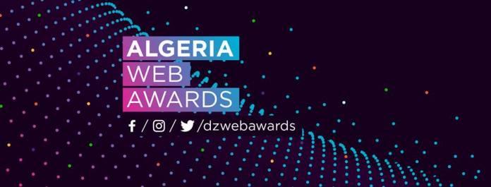 algeria web awards