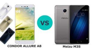 condor-allure-a8-vs-meizu-m3s