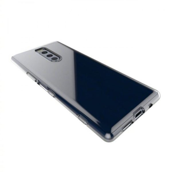 Sony Xperia XZ4 protecteur d'écran reconfirme un écran ...