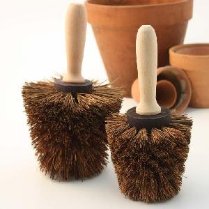 Pot Brushes From Tools And Equipment Allotment Shop