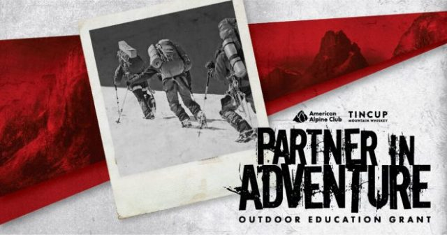 """""""Partner in Adventure"""" – Outdoor Education Grant is Back!"""