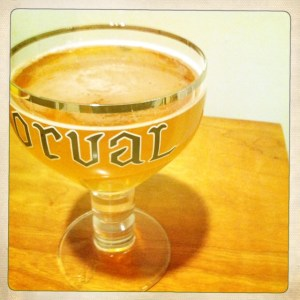 Orval: A family tradition