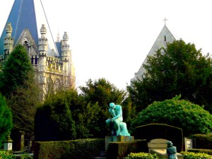 Brussels with Kids: A Royal Family Outing in Laeken