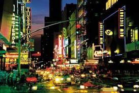 Birthday on Broadway