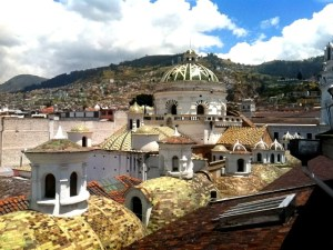 Our 6 favorite things to do in Quito with kids
