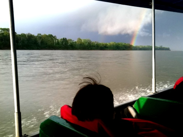 Amazon Family Adventure: Lessons from the Rainforest
