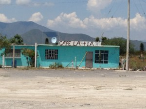 Would you eat here? It might serve the best barbacoa you've ever had.