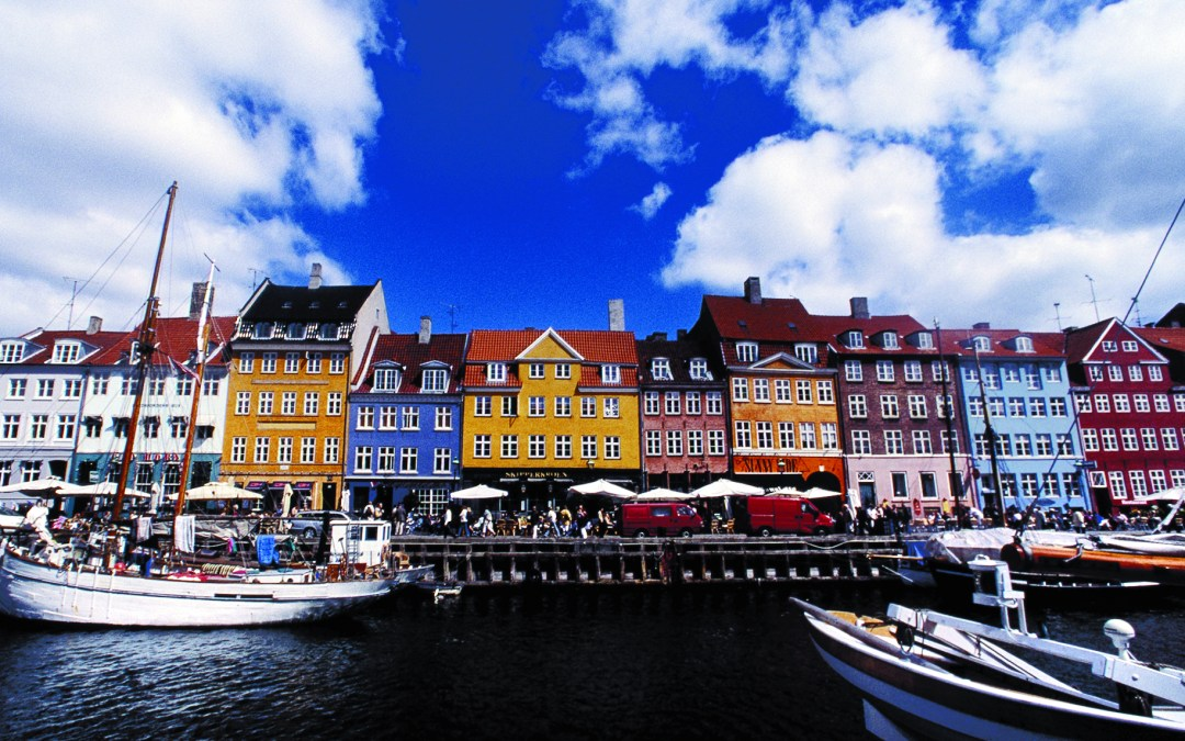 6 Things to Do in Copenhagen with Kids