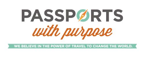 Passports with Purpose 2015