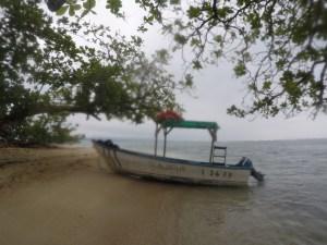 Adventures on the Caribbean Coast - Part I