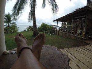 Life Advice from Steven Tyler - Our Last Days in Panama