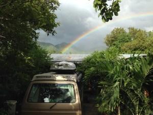 The Road Less Traveled - Leaving Nicaragua
