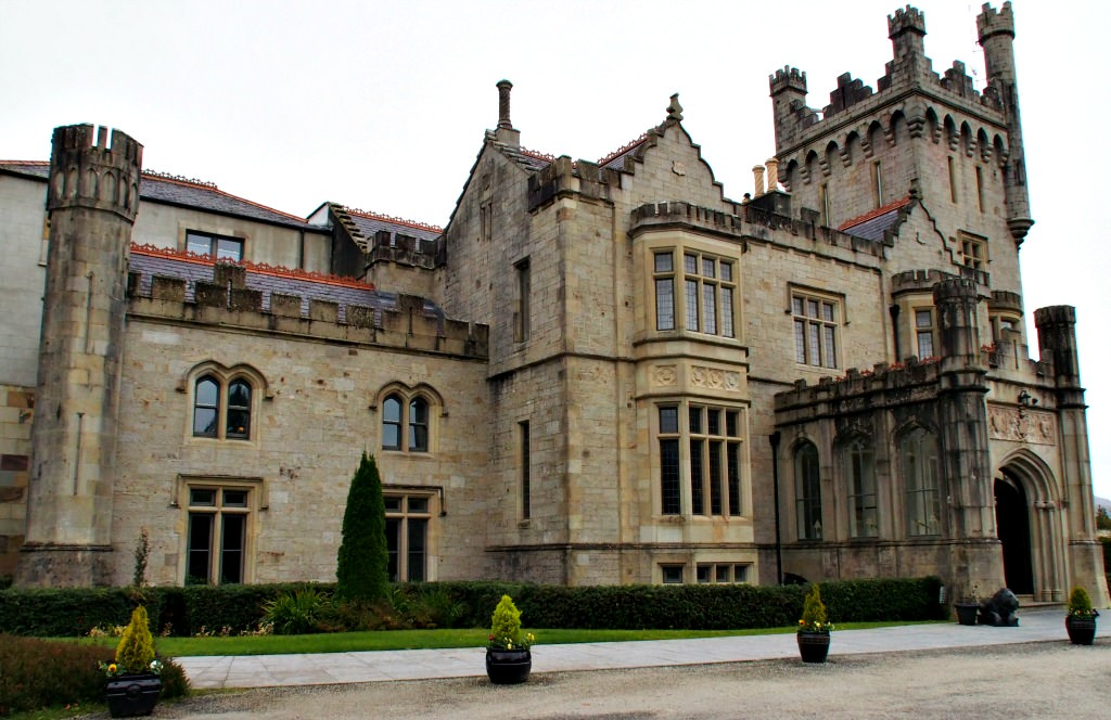 Lough Eske by Day - Castle Hotels in Ireland