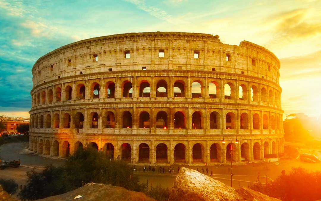Rome Tours with Kids
