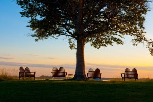 Girlfriend Getaway: Hyatt Regency Chesapeake Bay on Maryland's Eastern Shore