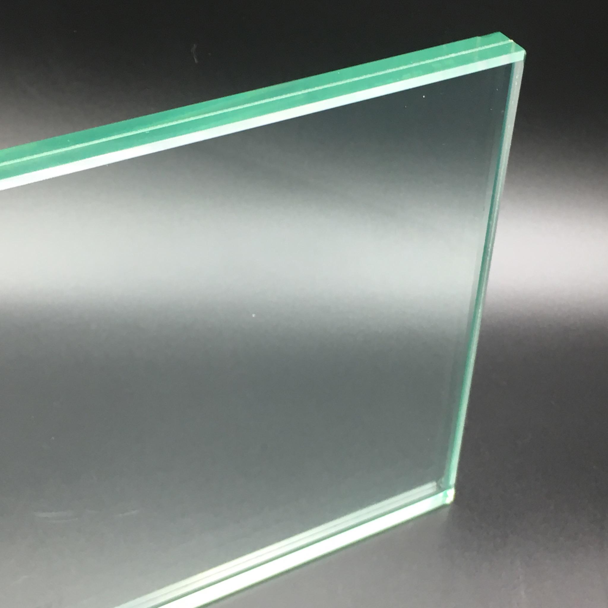 verre feuillete